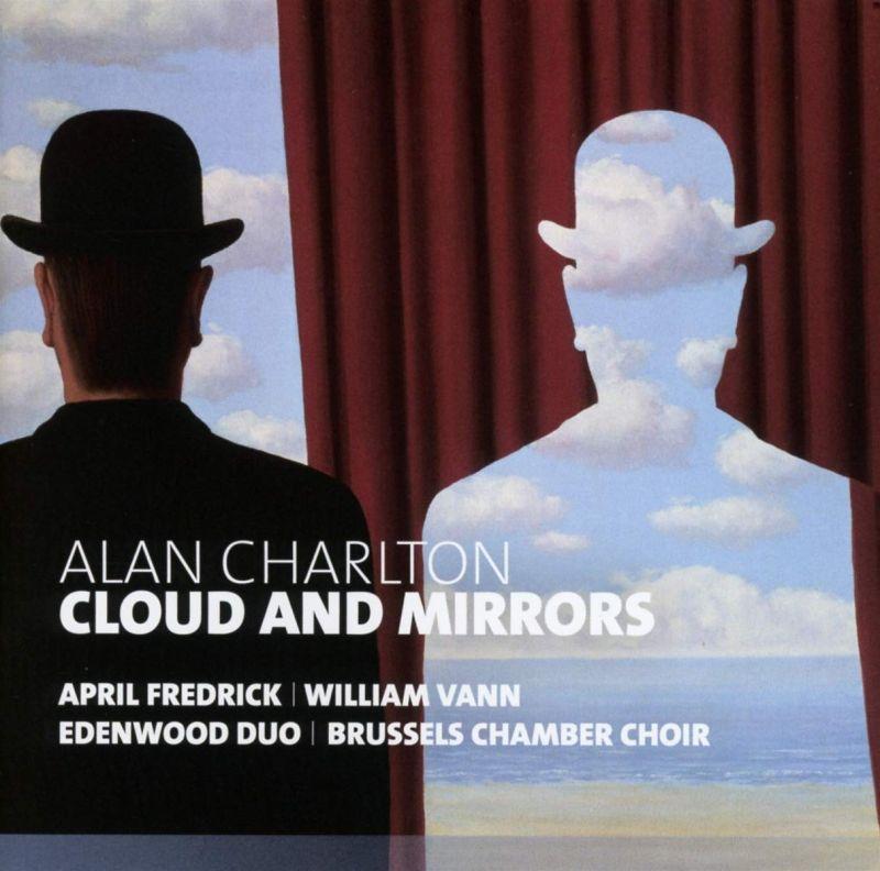 KTC1662. CHARLTON Cloud and Mirrors