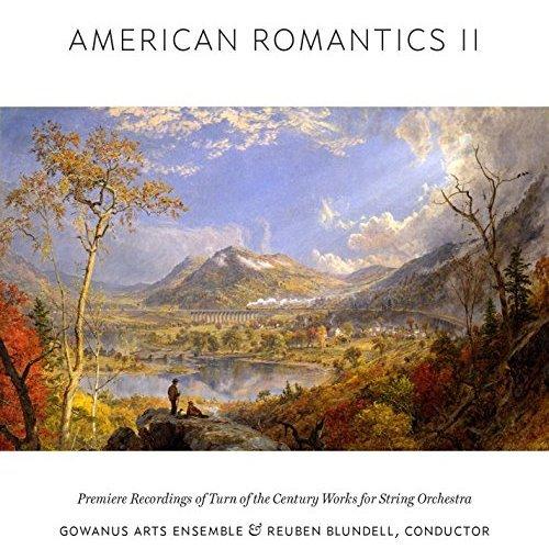 FCR166B. American Romantics II