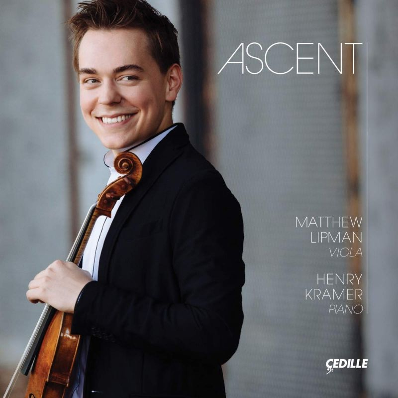 Review of Ascent (Matthew Lipman & Henry Kramer)