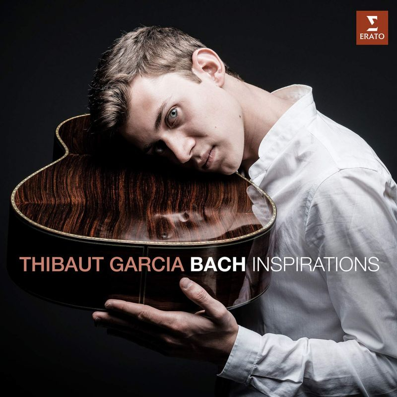 Review of Thibaut Garcia: Bach Inspirations
