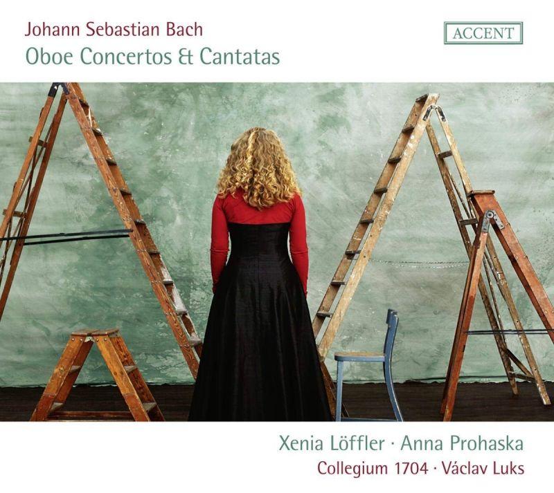 Review of JS BACH Oboe Concertos & Cantatas