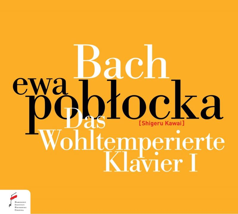 Review of JS BACH Das wohltemperirte Clavier (Pobłocka)