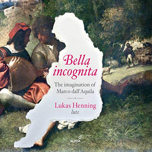 Review of Bella incognita: The imagination of Marco dall'Aquila (Henning)