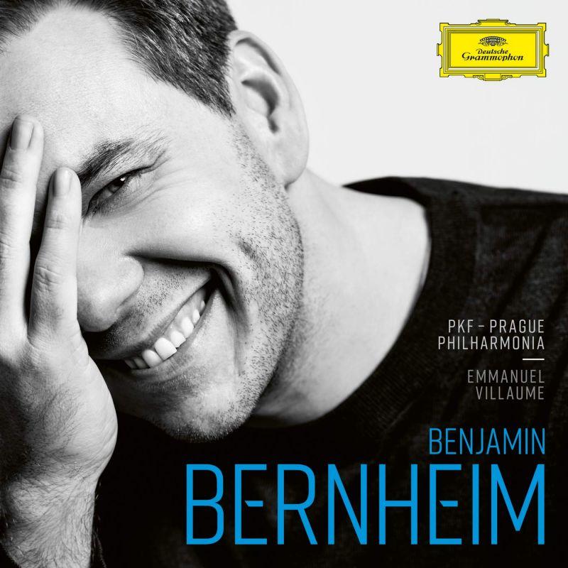 483 6078GH. Benjamin Bernheim