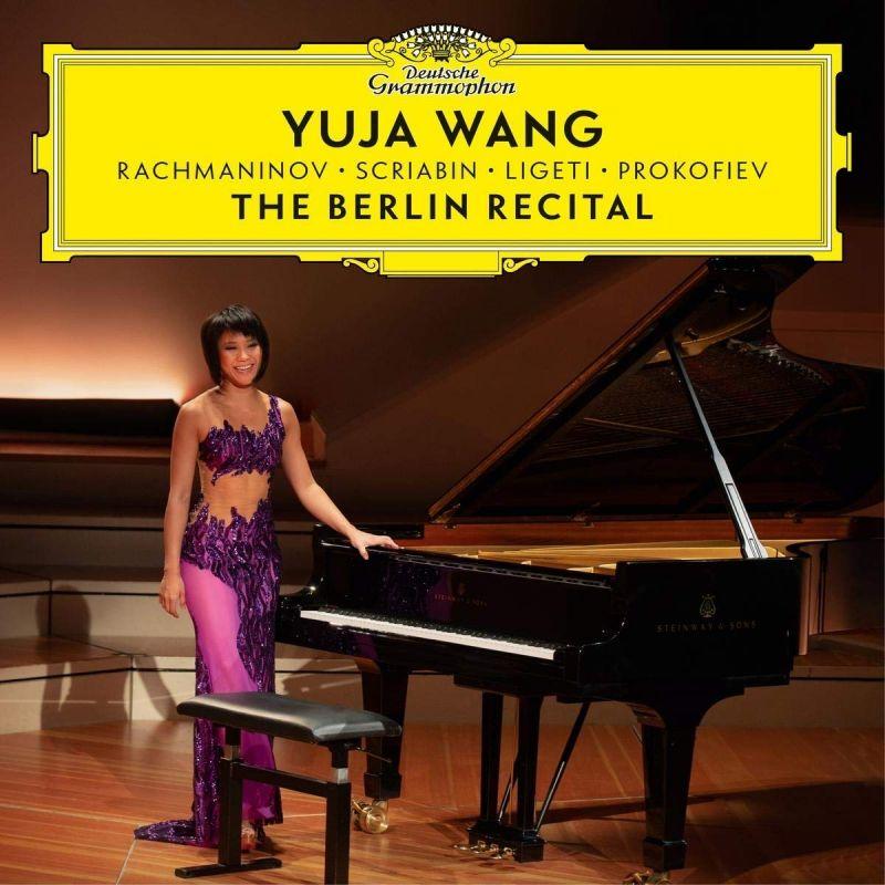 Review of Yuja Wang: The Berlin Recital