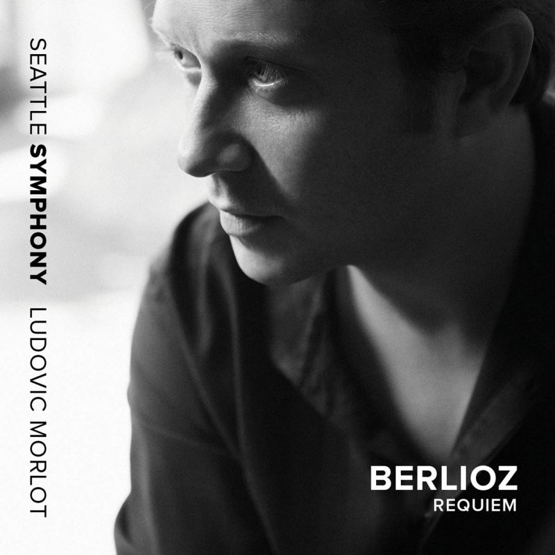 SSM1019. BERLIOZ Requiem (Morlot)