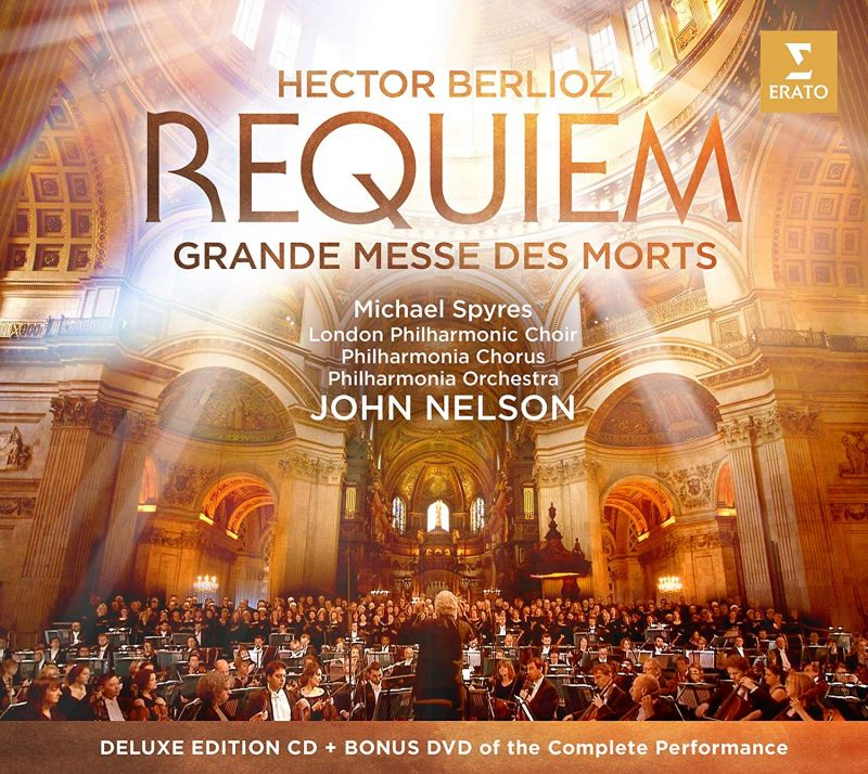 Review of BERLIOZ Requiem (Nelson)