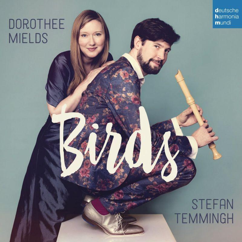 88875141202. Birds in Baroque Music