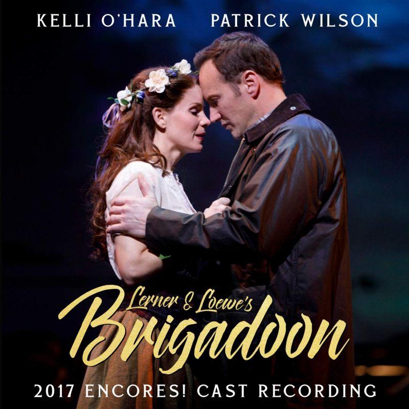 Review of LOEWE Brigadoon (New York City Center 2017 Cast)