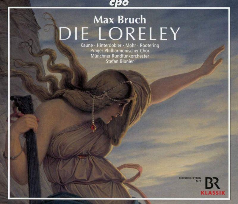 Review of BRUCH Die Loreley (Blunier)