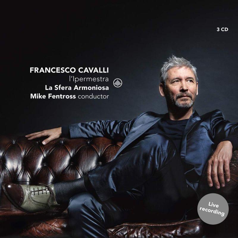 Review of CAVALLI L'Ipermestra (Fentross)