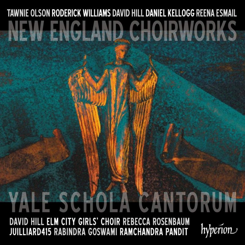 Review of New England Choirworks