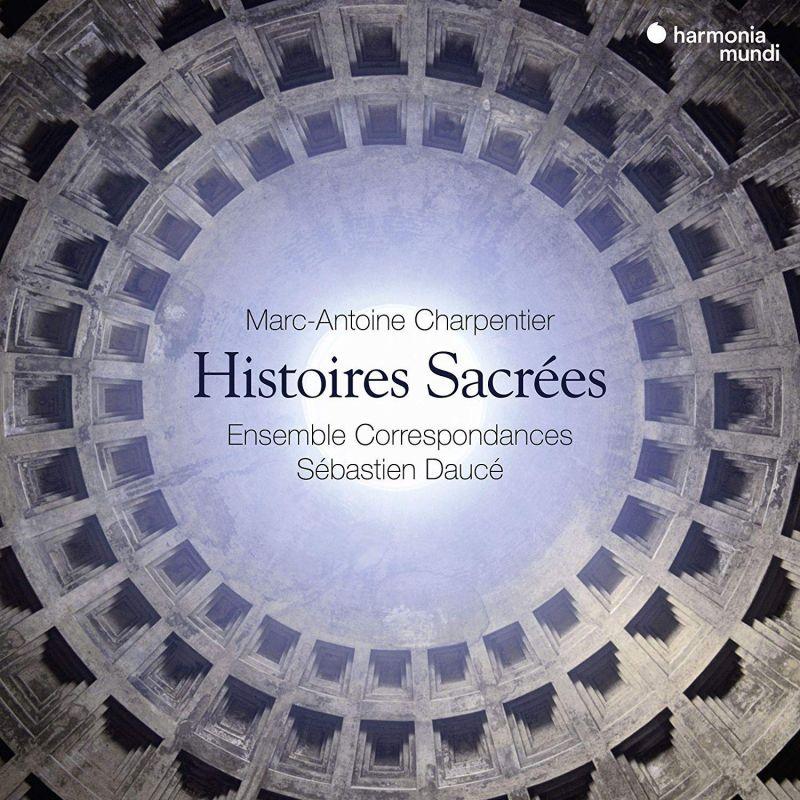 Review of CHARPENTIER Histoires sacrées