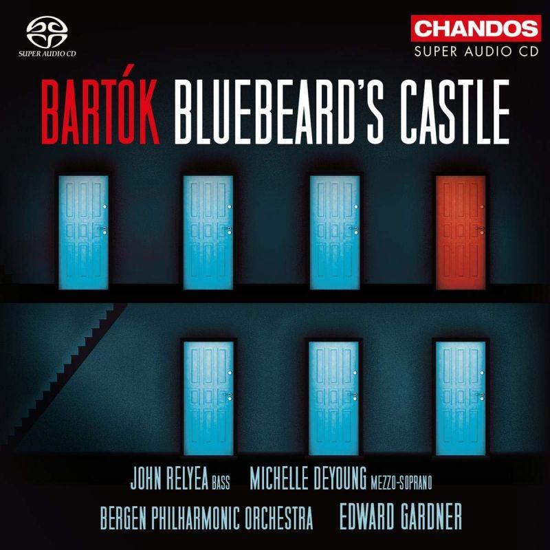 Review of BARTÓK Duke Bluebeard's Castle (Gardner)