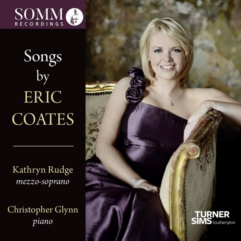 Review of Kathryn Rudge: Songs by Eric Coates