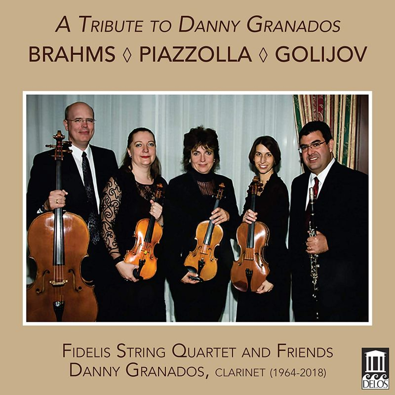 Review of A Tribute to Danny Granados