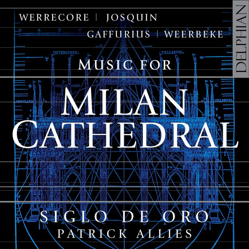 Review of Music for Milan Cathedral
