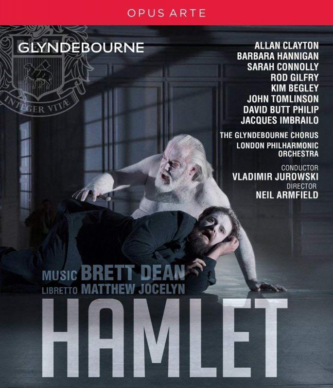 OABD7231D. DEAN Hamlet (Jurowski)