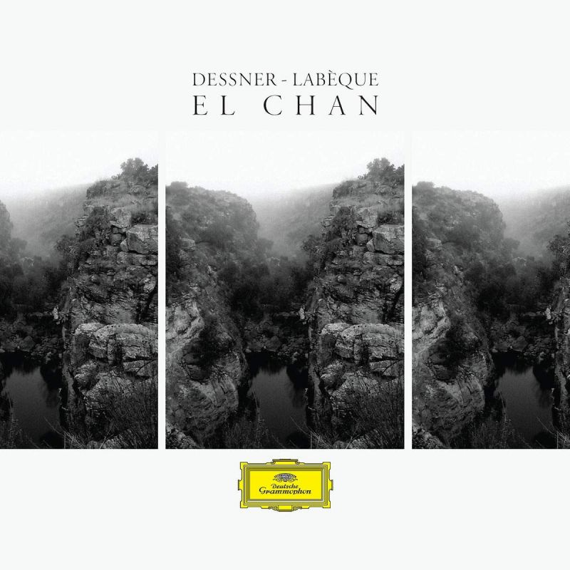 481 8074. DESSNER El Chan. Concerto for 2 Pianos