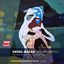 BMOP1066. MAKAN Dream Lightly