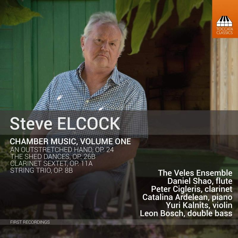Review of ELCOCK Chamber Music Vol 1