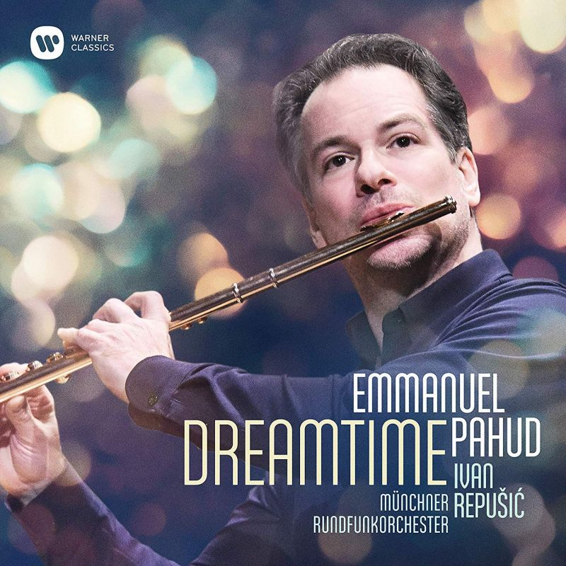 Review of Emmanuel Pahud: Dreamtime