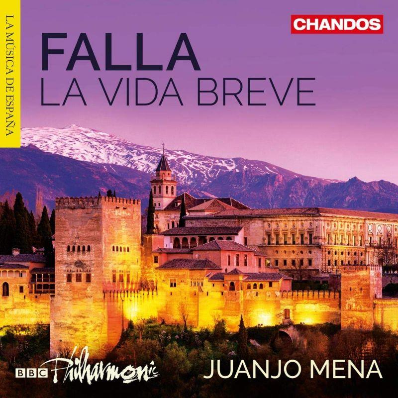 Review of FALLA La vida breve (Mena)