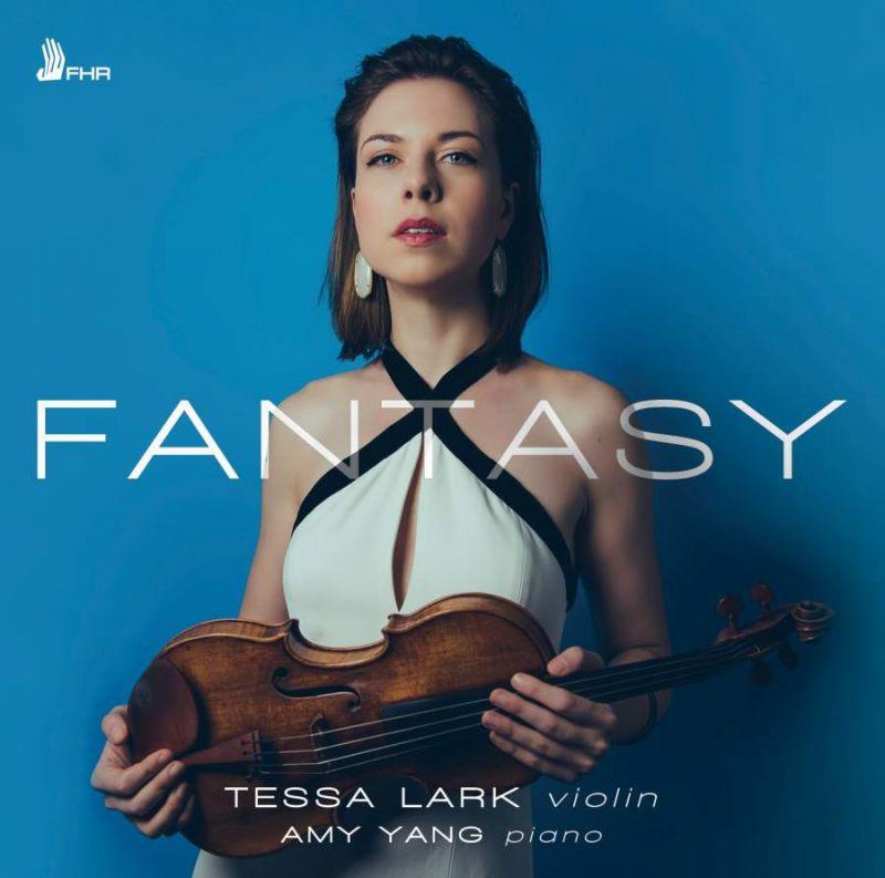 FHR86. Tessa Lark: Fantasy