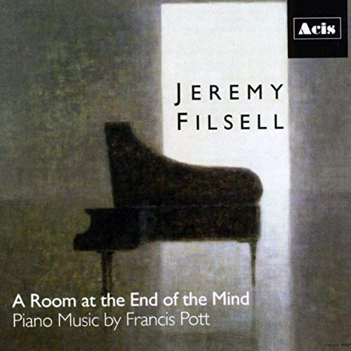 APL52078. F POTT A Room at the End of the Mind (Jeremy Filsell)