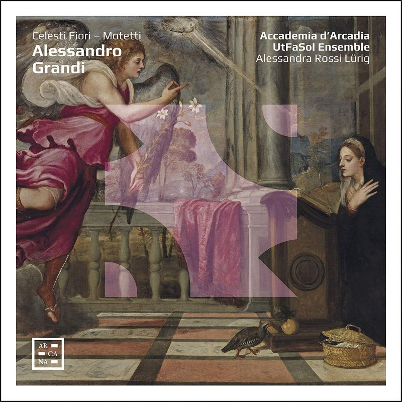 Review of GRANDI Motets
