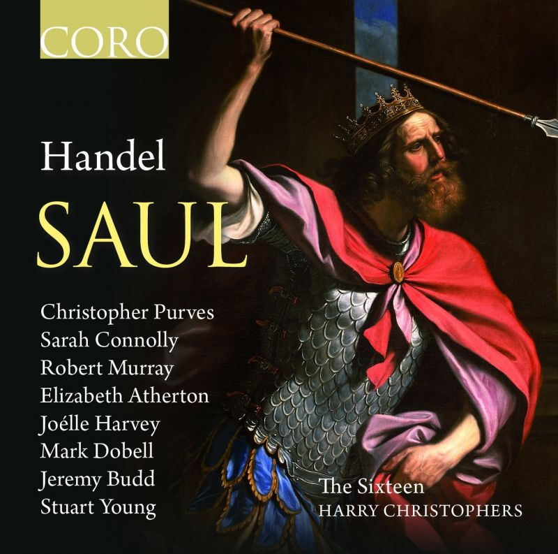 Handel Saul