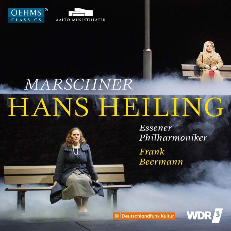 Review of MARSCHNER Hans Heiling (Beermann)