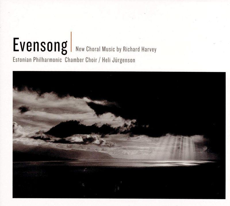 Review of HARVEY Evensong