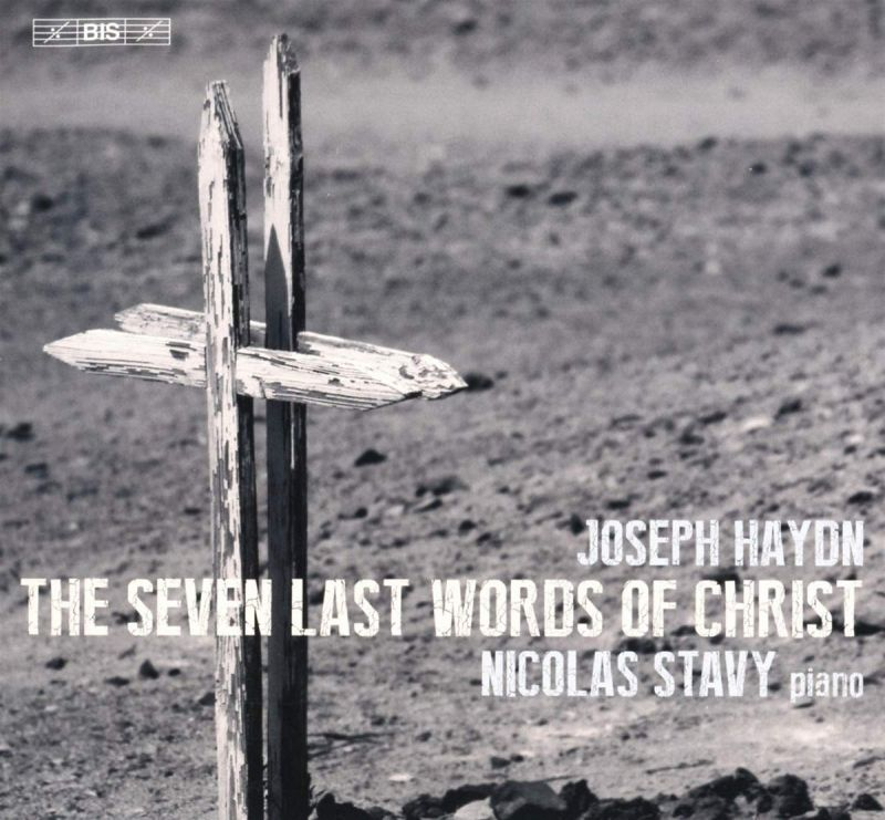 Review of HAYDN Seven Last Words of Christ of the Cross (Stavy)