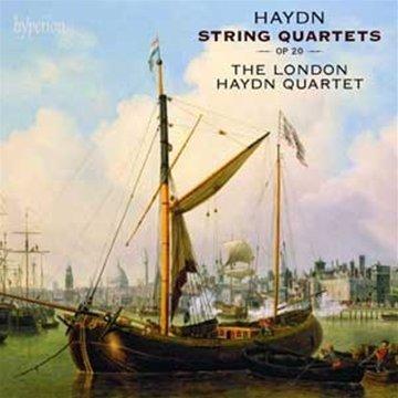 HAYDN String Quartets Op 20