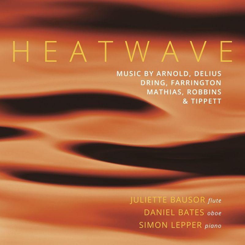5060192 780710. Heatwave