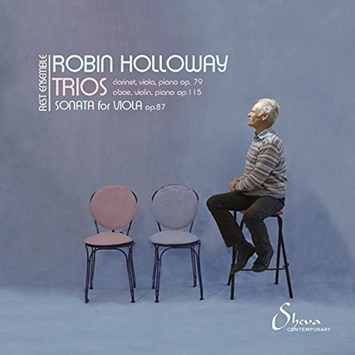 SH208 HOLLOWAY Trios (Rest Ensemble)