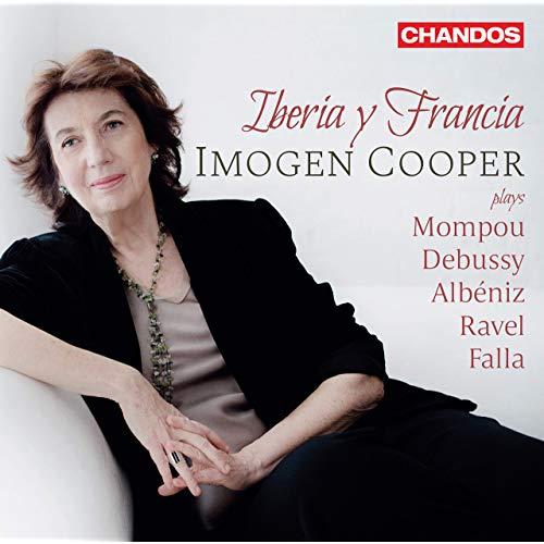 Review of Imogen Cooper: Iberia y Francia
