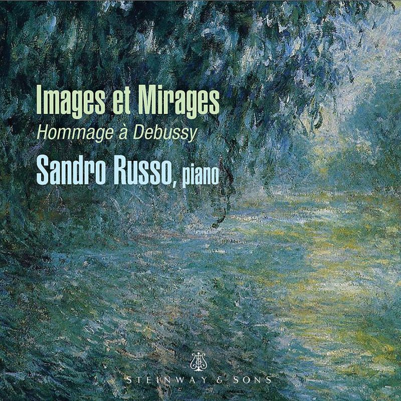 Review of Sandro Russo: Images et Mirages