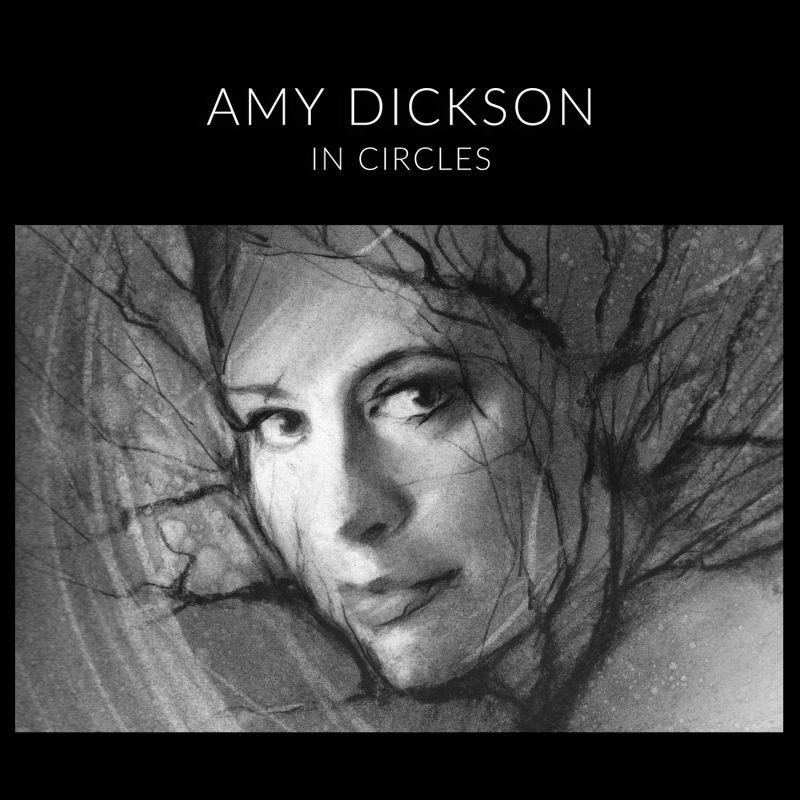 19075 94469-2. Amy Dickson: In Circles