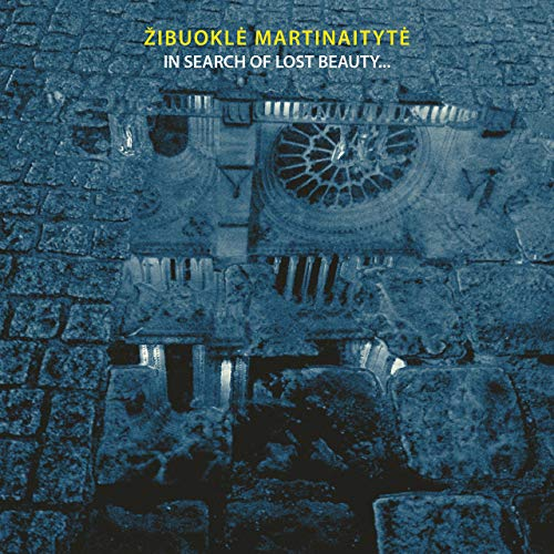 Review of MARTINAITYTE In Search of Lost Beauty