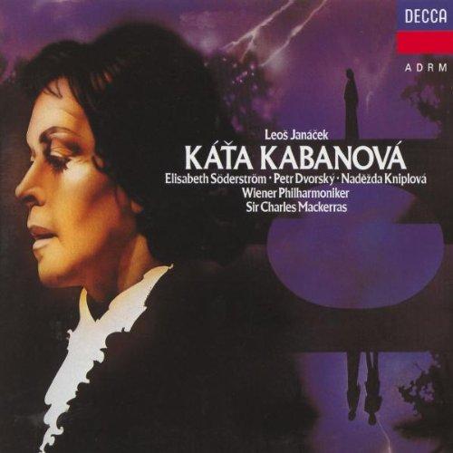 janacek kata kabanova