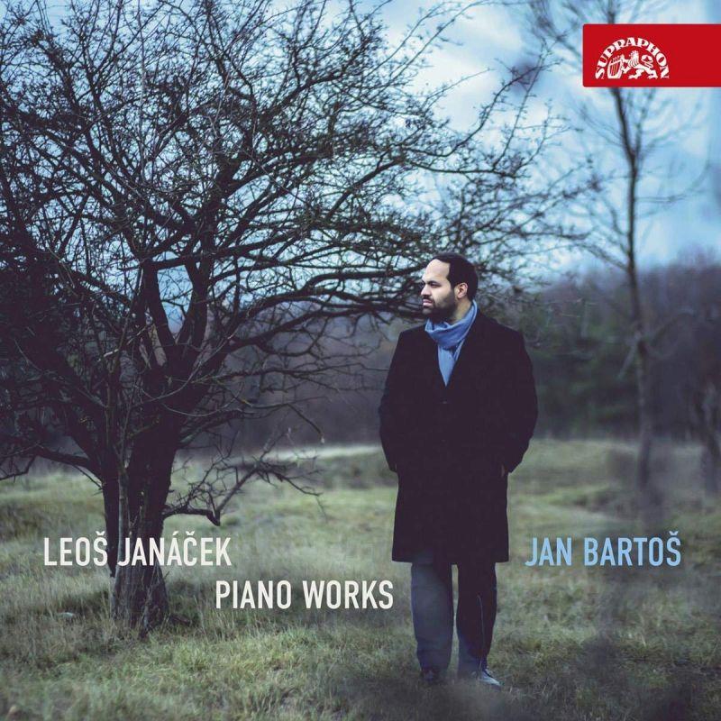 Review of JANÁCEK Piano Works (Jan Bartos)