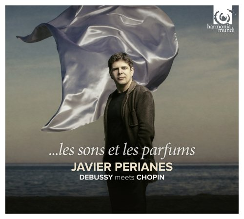 HMC90 2164. Javier Perianes plays Chopin and Debussy