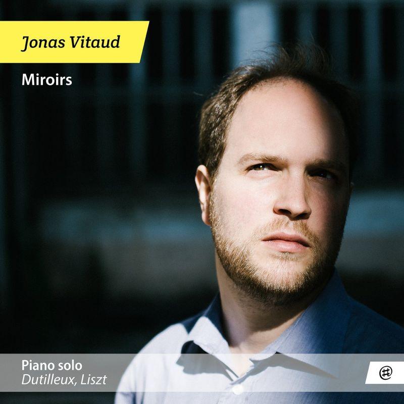 NMM028. Jonas Vitaud: Miroirs