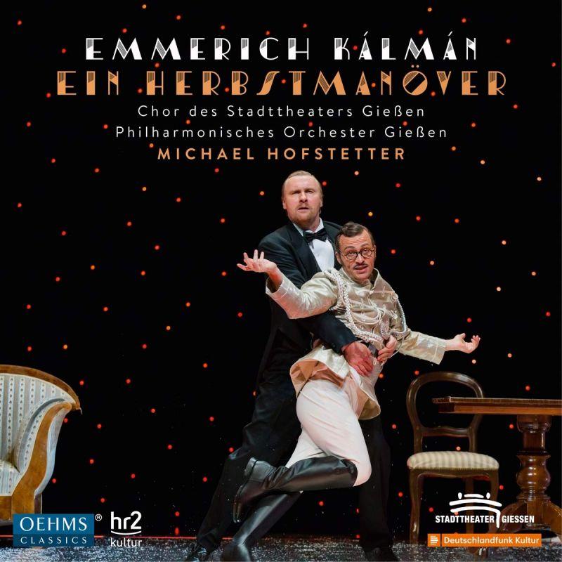 Review of KÁLMÁN Ein Herbstmanöver