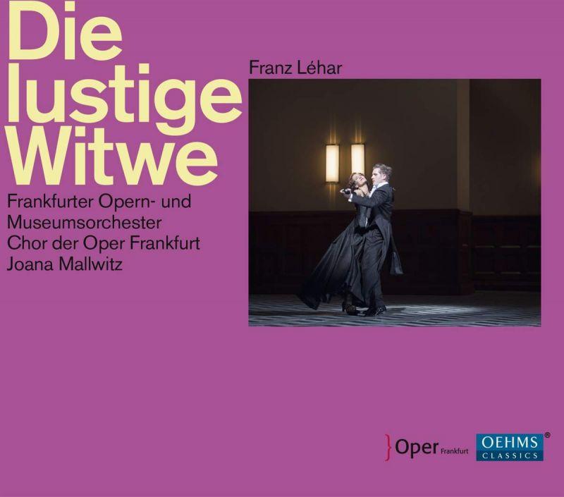 Review of LEHÁR Die lustige Witwe (Malwitz)
