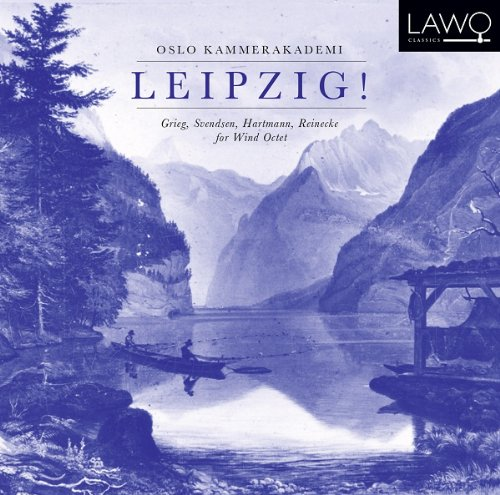 LWC1058. Leipzig!