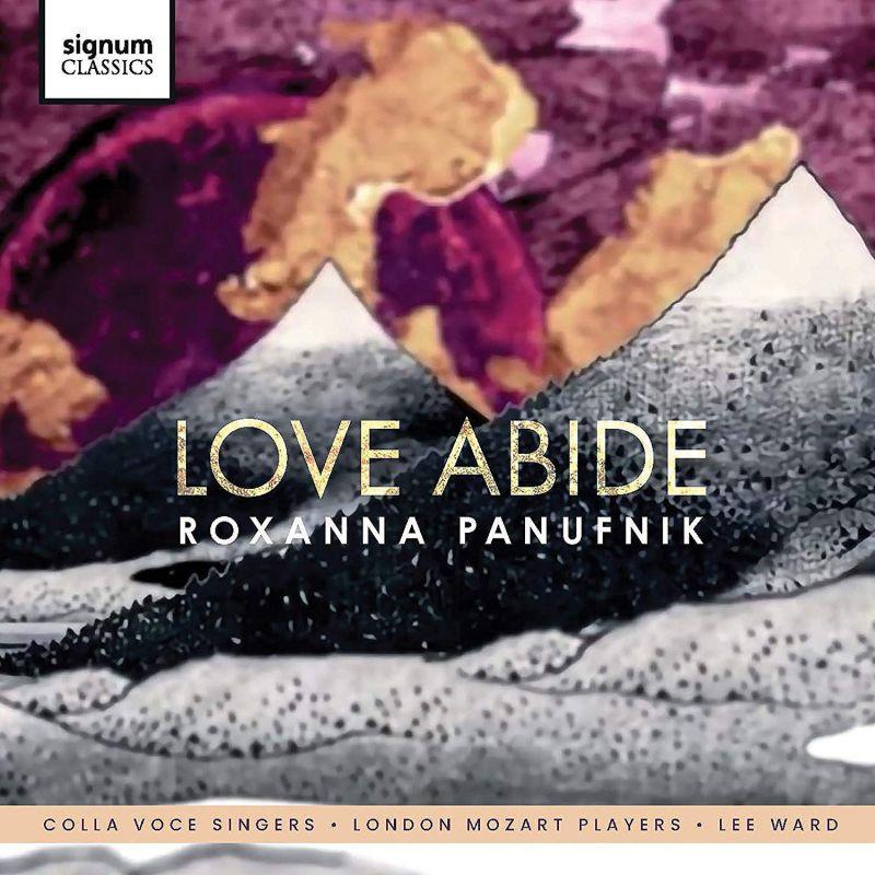 SIGCD564. R PANUFNIK Love Abide