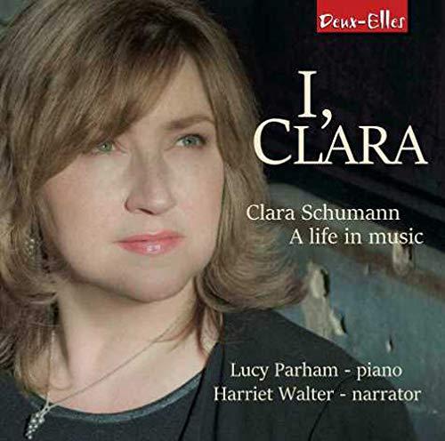 Review of Lucy Parham: I, Clara